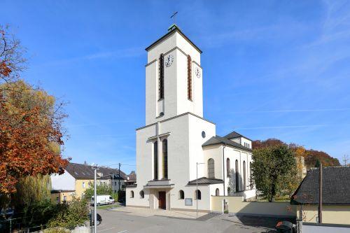 Pfarrkirche Attnang