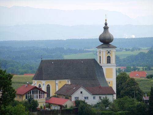 Pfarrkirche Ottnang am Hausruck