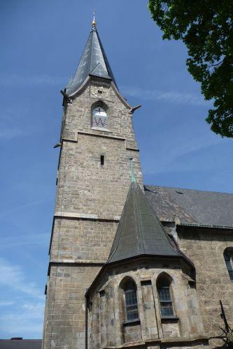 Stadtpfarrkirche Bad Leonfelden
