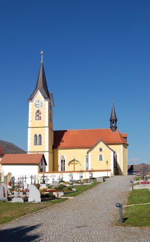 Pfarrkirche Herzogsdorf