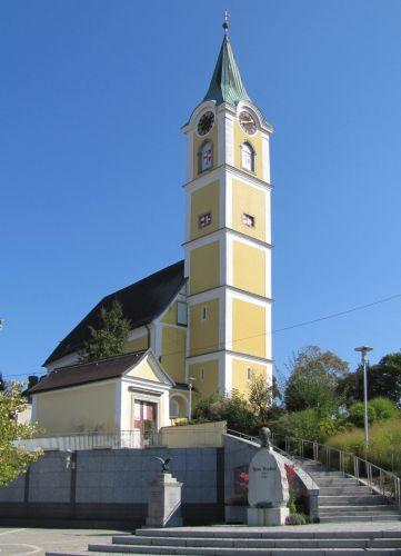Pfarrkirche Ansfelden