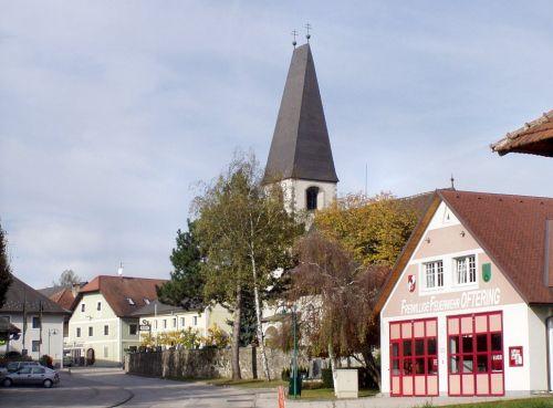 Pfarrkirche Oftering