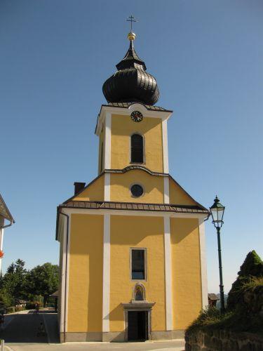 Pfarr- und Wallfahrtskirche Kaltenberg