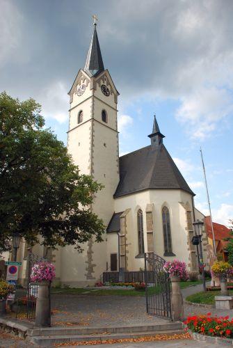 Pfarrkirche Königswiesen