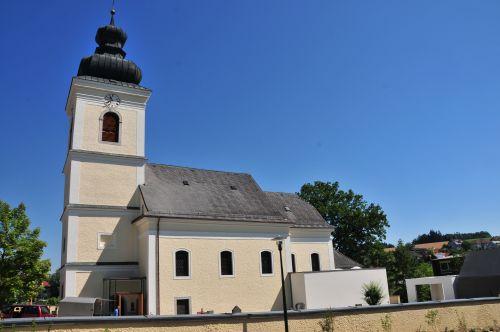 Pfarrkirche Krenglbach