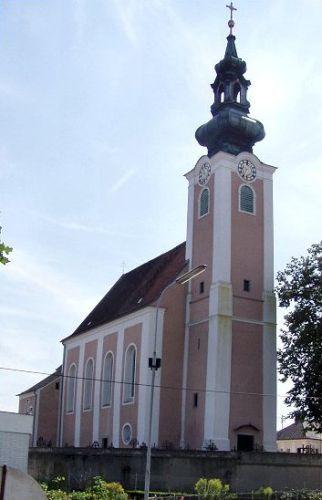 Pfarrkirche Pichl bei Wels
