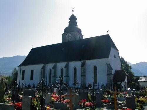 Pfarrkirche Großraming