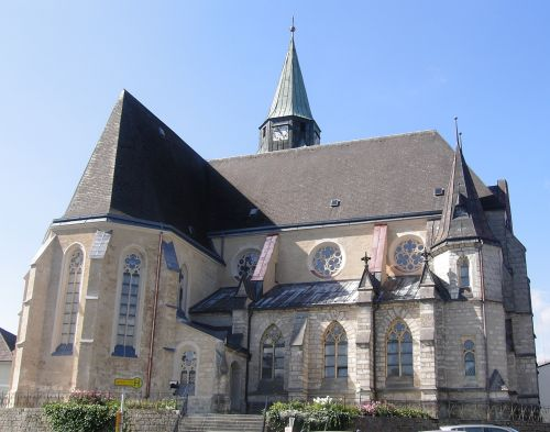 Pfarrkirche Maria Neustift