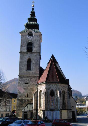 Pfarrkirche Ternberg