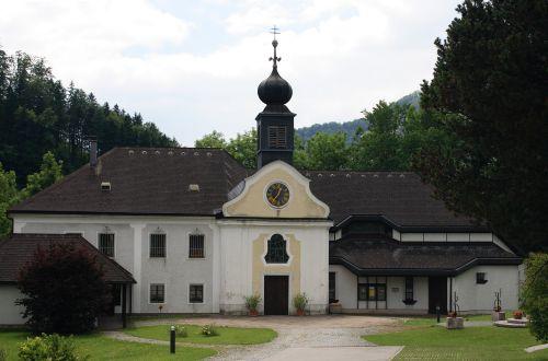 Pfarrkirche Klaus an der Pyhrnbahn