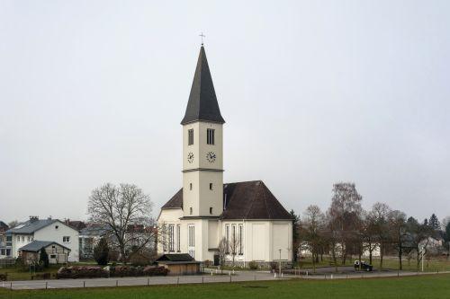 Pfarrkirche Micheldorf in Oberösterreich