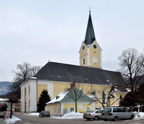 Pfarrkirche Windischgarsten
