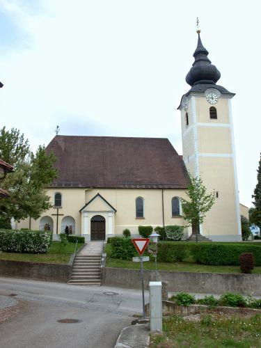 Pfarrkirche Euratsfeld