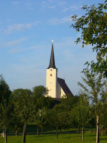 Pfarrkirche Sindelburg