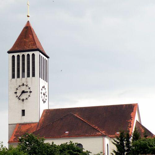 Pfarrkirche Stephanshart