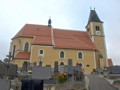 Pfarrkirche Strengberg