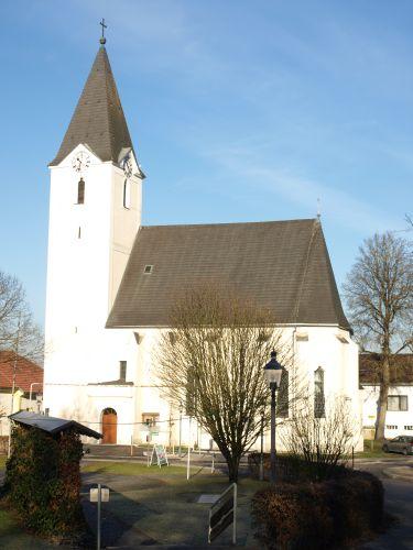 Pfarrkirche Winklarn