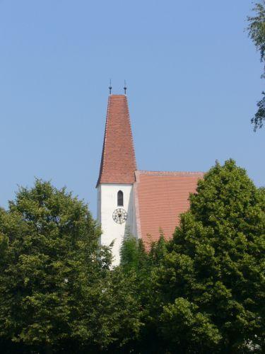 Pfarrkirche Zeillern