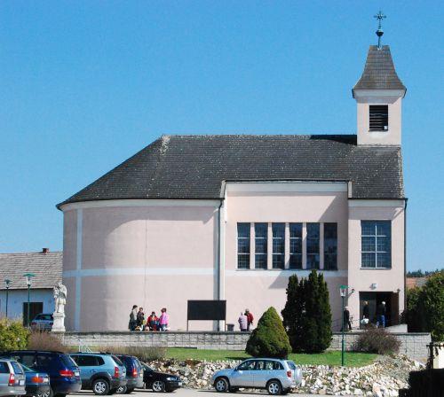 Pfarrkirche Felling