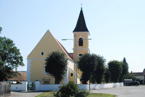 Pfarrkirche Niederfladnitz