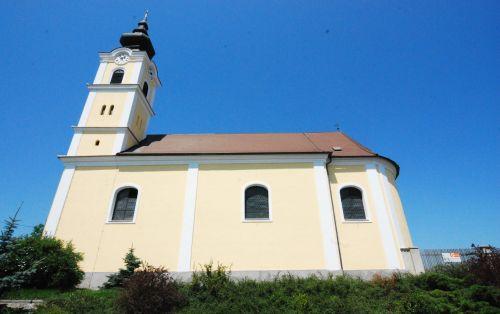Pfarrkirche Obermixnitz