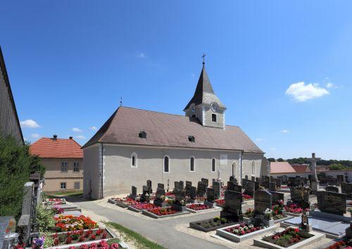 Pfarrkirche Theras