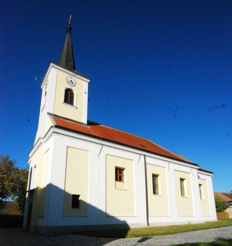 Pfarrkirche Walkenstein