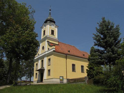 Pfarrkirche Haugschlag