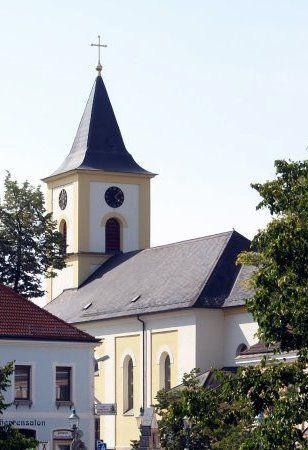 Pfarrkirche Schrems