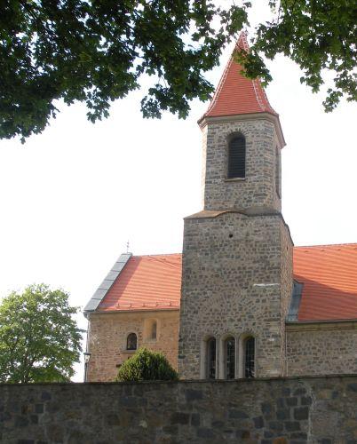 Pfarrkirche Seyfrieds
