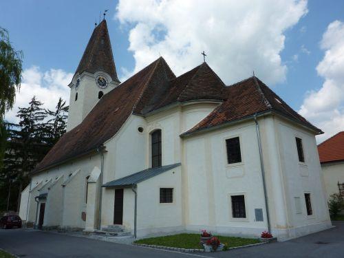 Pfarrkirche Arnsdorf