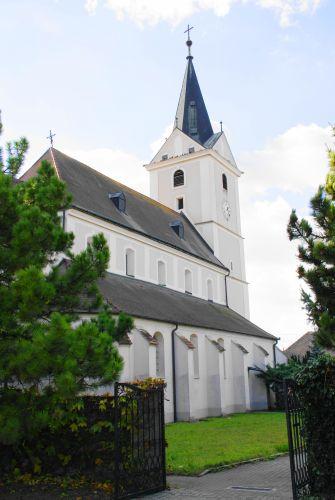 Pfarrkirche Kleinhain