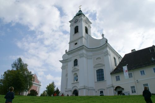 Pfarrkirche Maria Langegg