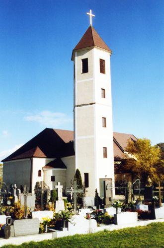 Pfarrkirche Obritzberg