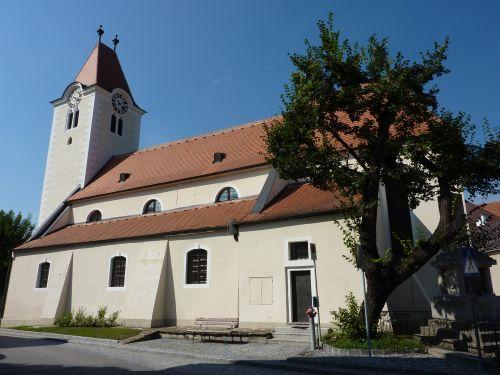 Pfarrkirche Rossatz