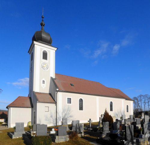 Pfarrkirche Statzendorf