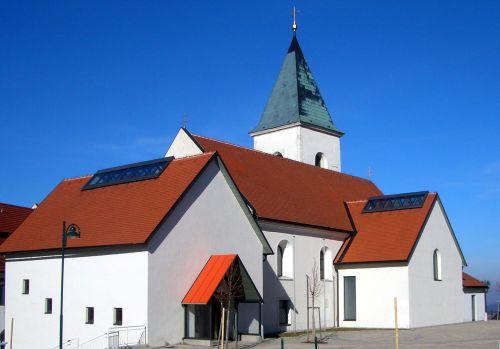Pfarrkirche Behamberg