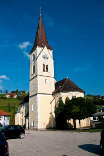 Pfarrkirche Ertl