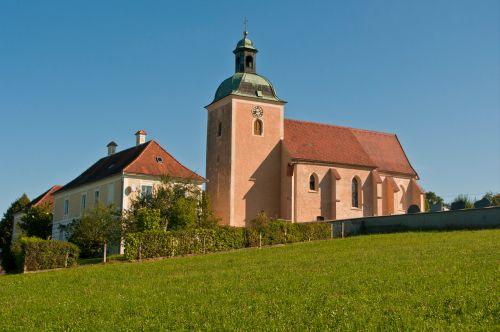 Pfarrkirche Engstetten