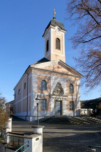 Pfarrkirche Reidling