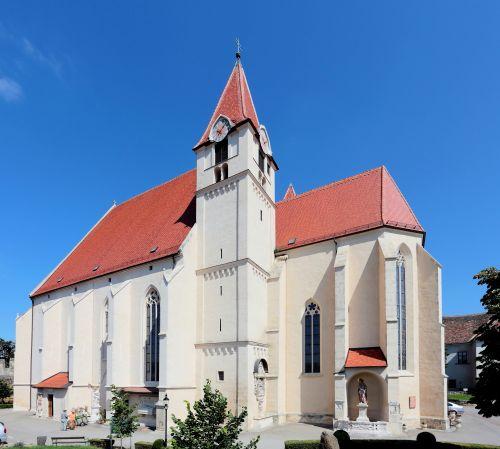 Pfarrkirche Eggenburg