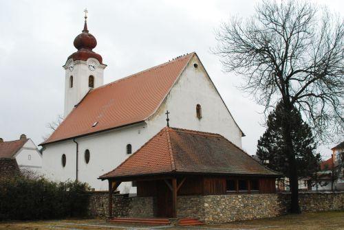 Pfarrkirche Franzen