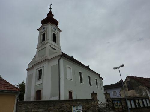 Pfarrkirche Freischling