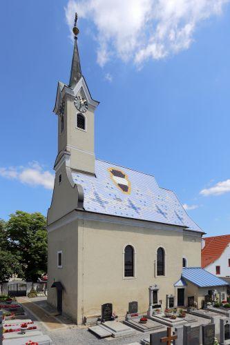 Pfarrkirche Rodingersdorf