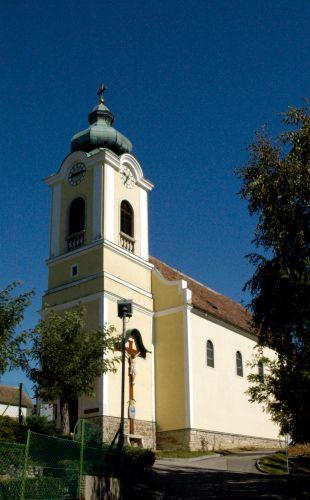 Pfarrkirche Roggendorf