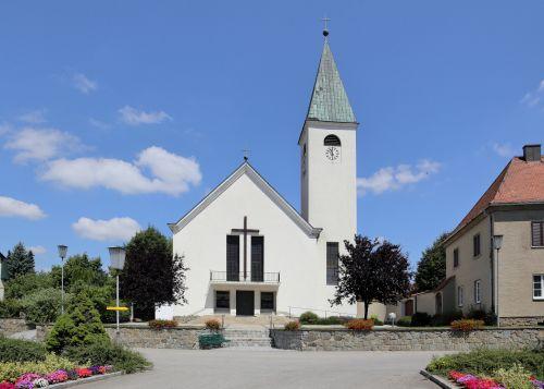 Pfarrkirche Sigmundsherberg