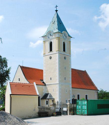 Pfarrkirche Schiltern