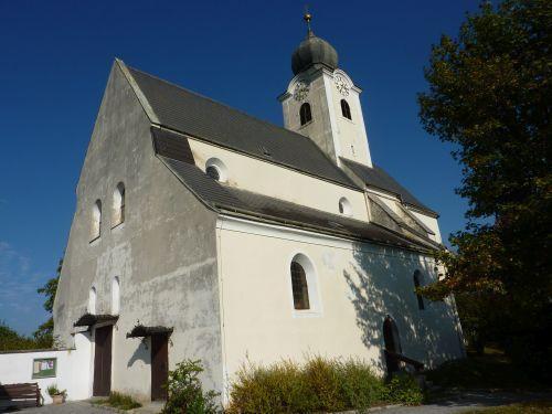 Pfarrkirche Stratzing