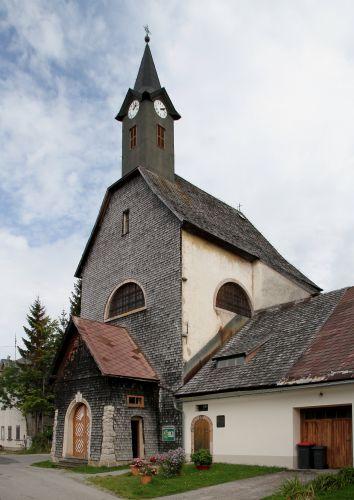 Pfarrkirche Josefsberg