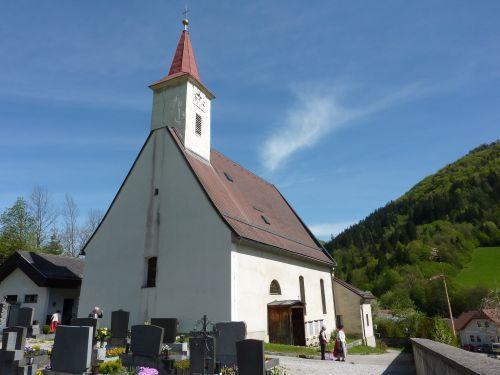 Pfarrkirche Loich
